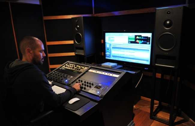 Troye Lilley Mastering upgrades with PMC
