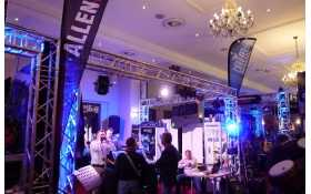 SA Guitar and Music Expo attracts pro brands