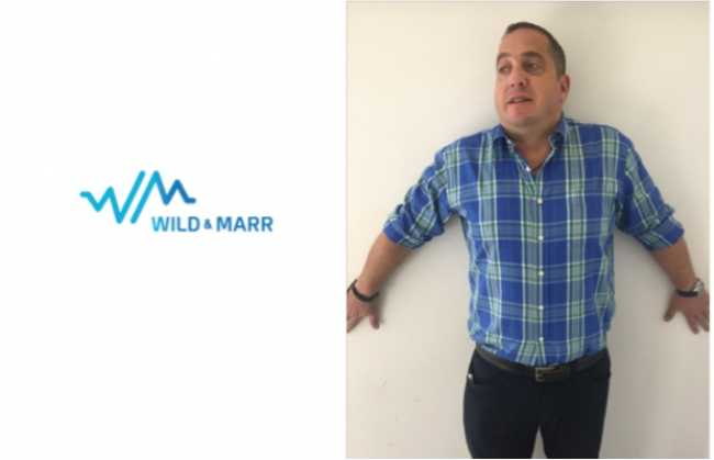 Wild & Marr vet takes over national sales and marketing